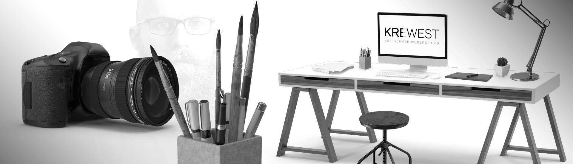 werbeagentur in minden krewest kretschmer werbestudio. Black Bedroom Furniture Sets. Home Design Ideas